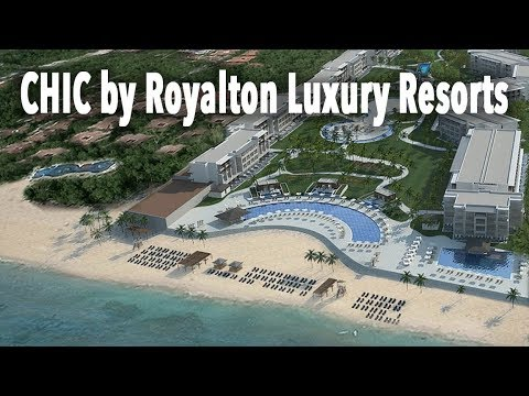 CHIC by Royalton Luxury Resorts All Inclusive 2018 - YouTube on Chic By Royalton All Exclusive Resort - All Inclusive  id=35283