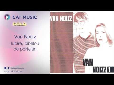Van Noizz - Iubire, bibelou de portelan