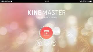 Hướng dẫn đưa nhạc từ zing mp3 vào kinemaster