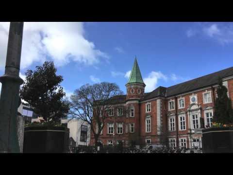 FBCW Ireland Mission Trip 2016