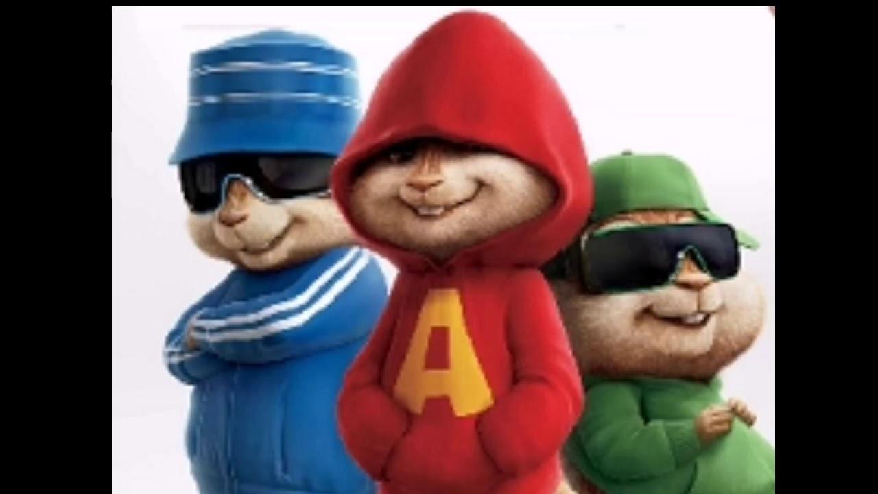Alvin si veveritele-Parodie|TZANCA URAGANU-Noaptea Golanii