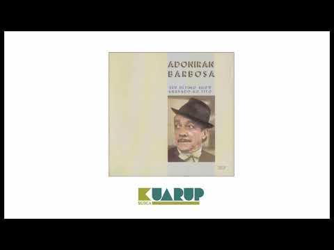 SAMBA ITALIANO - Adoniran Barbosa