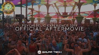 Psychedelic Experience Festival 2019 |  Aftermovie