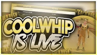 PURE GLASS FIRST GOLD RUSH WINNER!I WON UNLIMITED BOOSTS AND GOLD OUTFIT! 2.5k subs