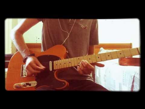 Jardins Da Babilônia - Rita Lee - Guitar Cover