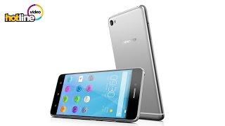 Обзор Android-смартфона Lenovo S90 Sisley