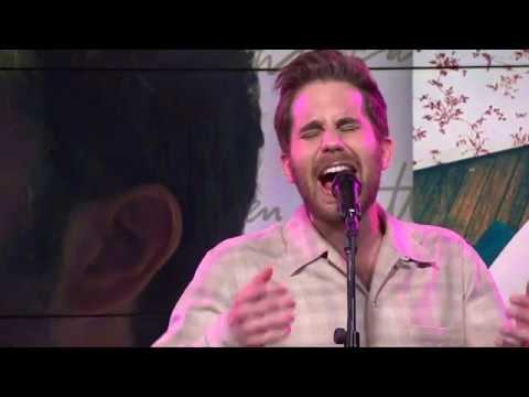 "Ben Platt - ""Older"" (YouTube Space Performance)"