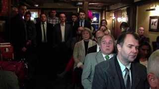 Départementales : la droite en tête dans les Yvelines