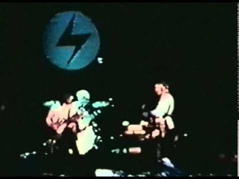David Bowie - The Jean Genie & Round & Round [w/ Jeff Beck 3 July 1973] NEW AUDIO