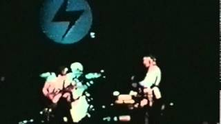 David Bowie - The Jean Genie & Round & Round [w/ Jeff Beck 3 July 1973] NEW AUDIO