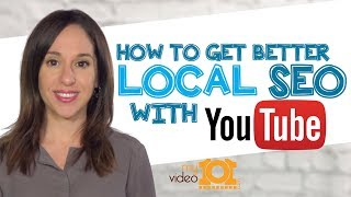 Using YouTube for Local SEO [How To Geotag your Video]