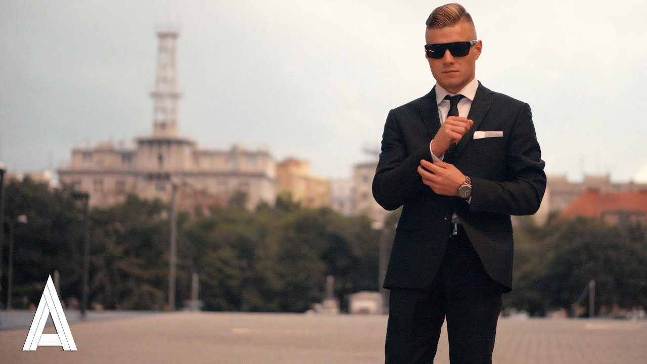 Wyrafinowany Gentleman - Fashion & LifeStyle - YouTube