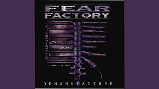 Provided to YouTube by Warner Music Group Replica · Fear Factory De...