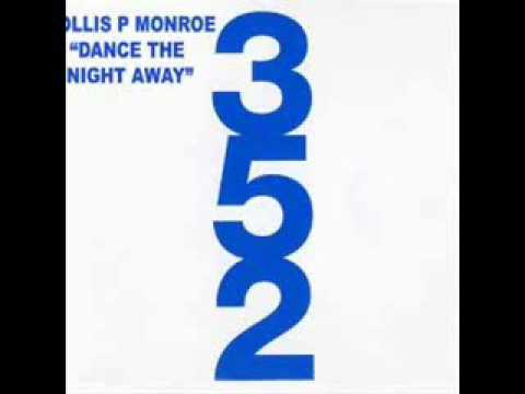 Hollis P Monroe - Dance The Night Away 16th Element Vocal Mix