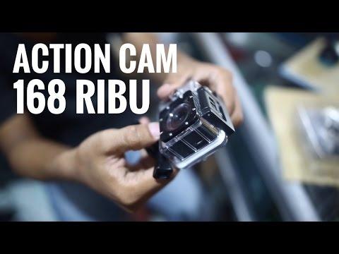 Action Cam TERMURAH Rp 100 ribuan