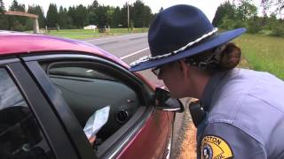 WSP Good to Know - Traffic Stops