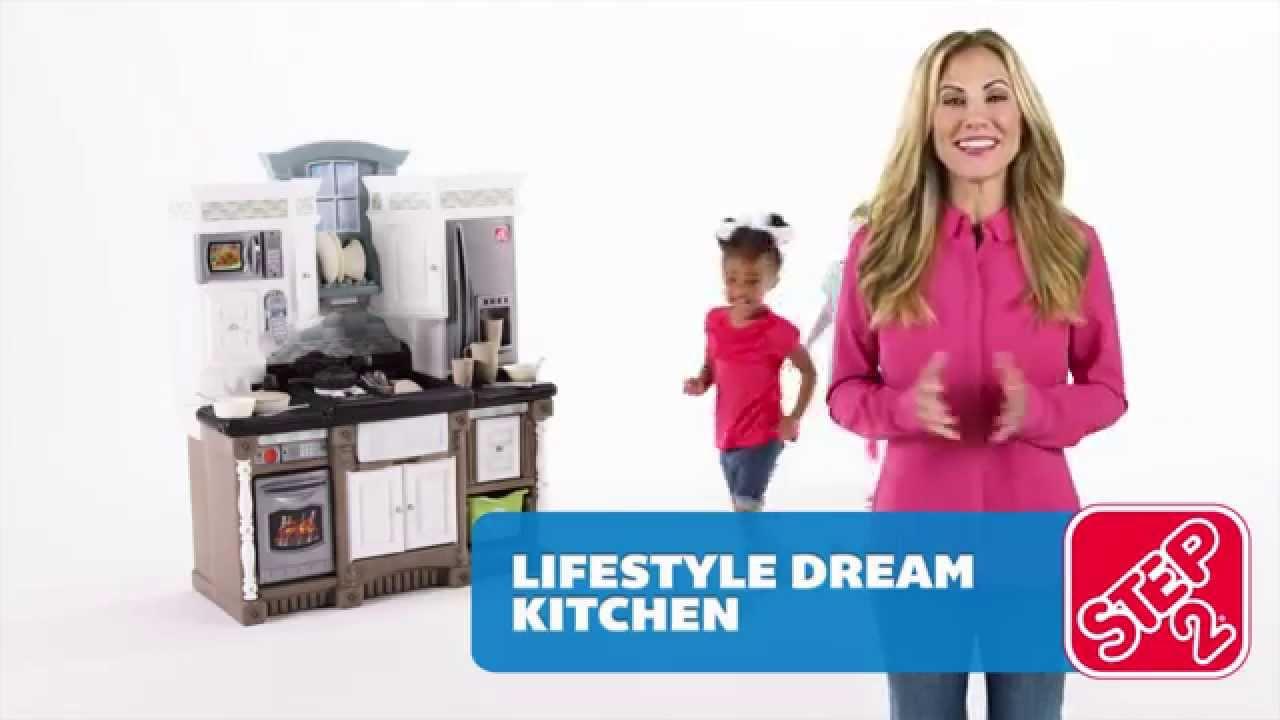 Lifestyle Dream Kitchen | Step2 Lifestyle Dream Kitchen Youtube