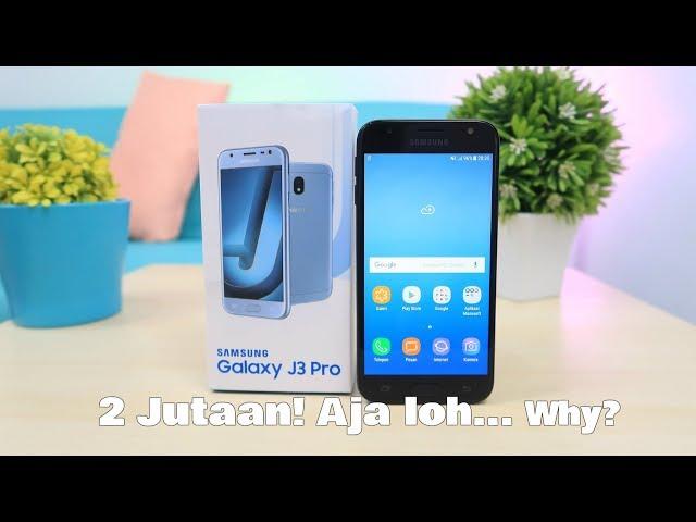 Harga Samsung Galaxy J3 Pro 2017 Murah Terbaru Dan Spesifikasi