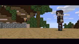 Elf Forest ~ Minecraft Movie ~ EP. 3