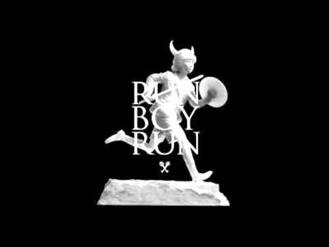 Woodkid - Run Boy Run (vagabond Remix)