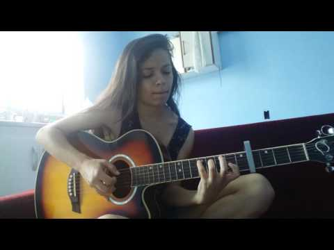 AlokBruno Martini feat zeeba-Hear Me Now-Fingerstyle