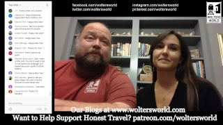 First Travel Chat of 2019! Let