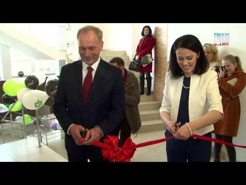 Открытие магазина Мадера-мебель