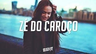 Seu Jorge - Zé do Caroço (sabaki Remix)