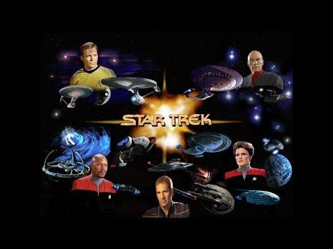 Star Trek Ringtones Free (mobile) APP ATTACK!