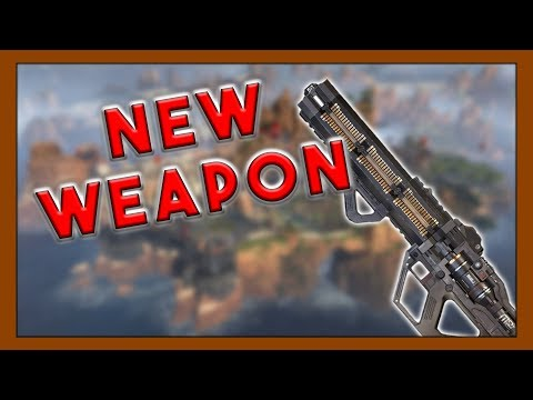 The New Havoc Weapon! - Seagull - Apex Legends