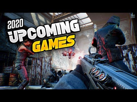 Top 30 New Upcoming Android Games 2020