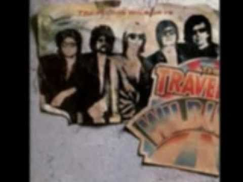 Travelling Wilburys - Not  Alone Anymore