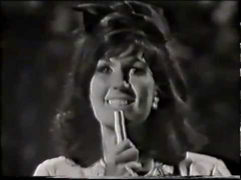 Alma Cogan - Let There Be Love (1966)