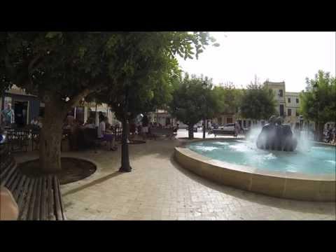 Ciutadella - Menorca - Spain - Short travel videos - GoPro