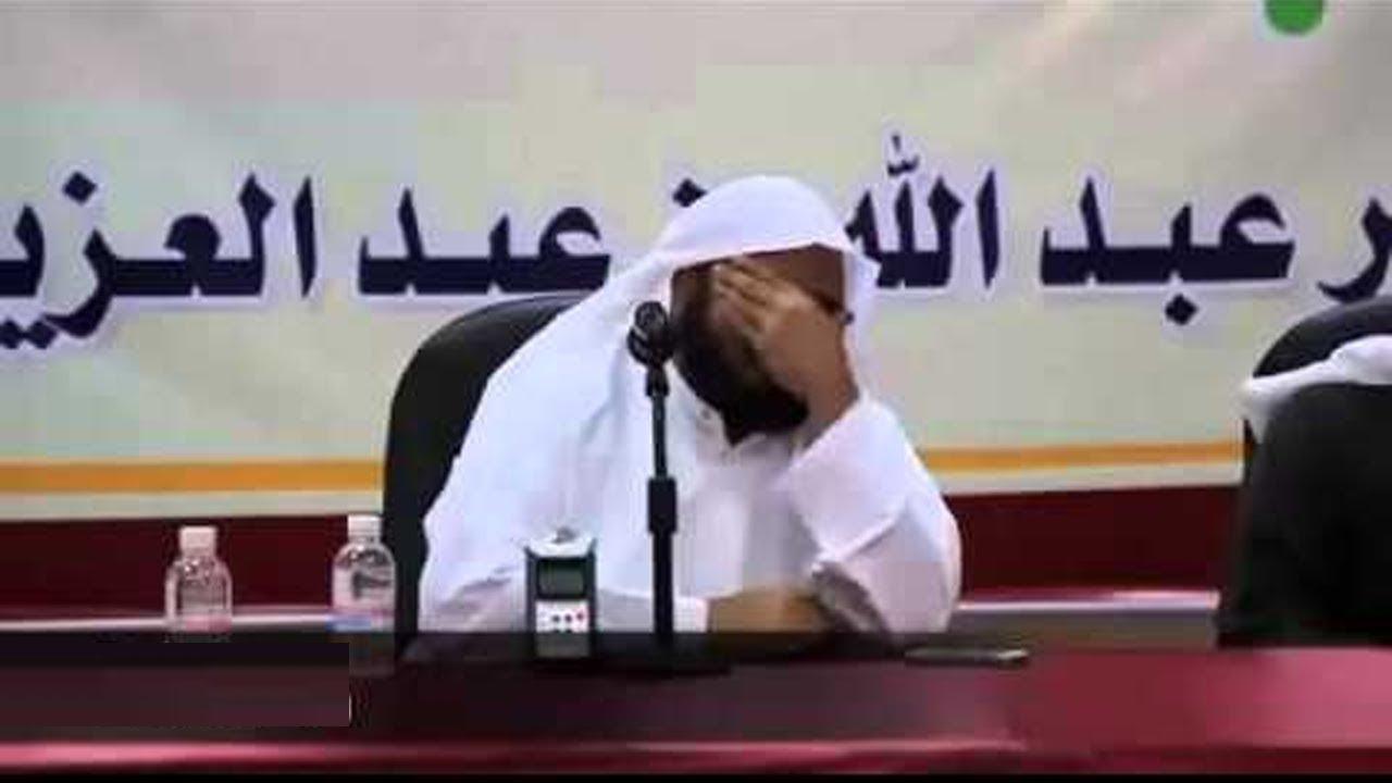 رجل يسأل الشيخ على الهواء انا كنت اجامع زوجتي فأذن الفجر واكملت فما الحكم