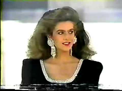 SEÑORITA CALDAS 1991, ANDREA VÉLEZ ZULUAGA.