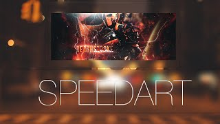 [SPEED ART] Signature / Сигнатура DeathStroke(SPEED ART in Photoshop Результат - http://www.weblancer.net/users/N1keee/portfolio/1945523.html#item Музыка - Enigma - Silence (Dub Step) , Avallo x ..., 2015-03-15T10:10:23.000Z)