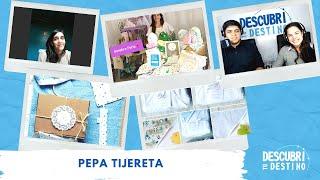 Mercedes Yedro | Pepa Tijereta | Villa el Chocón | Neuquén
