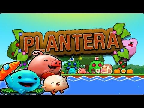 Plantera - NGƯỜI NÔNG DÂN QUAY TAY
