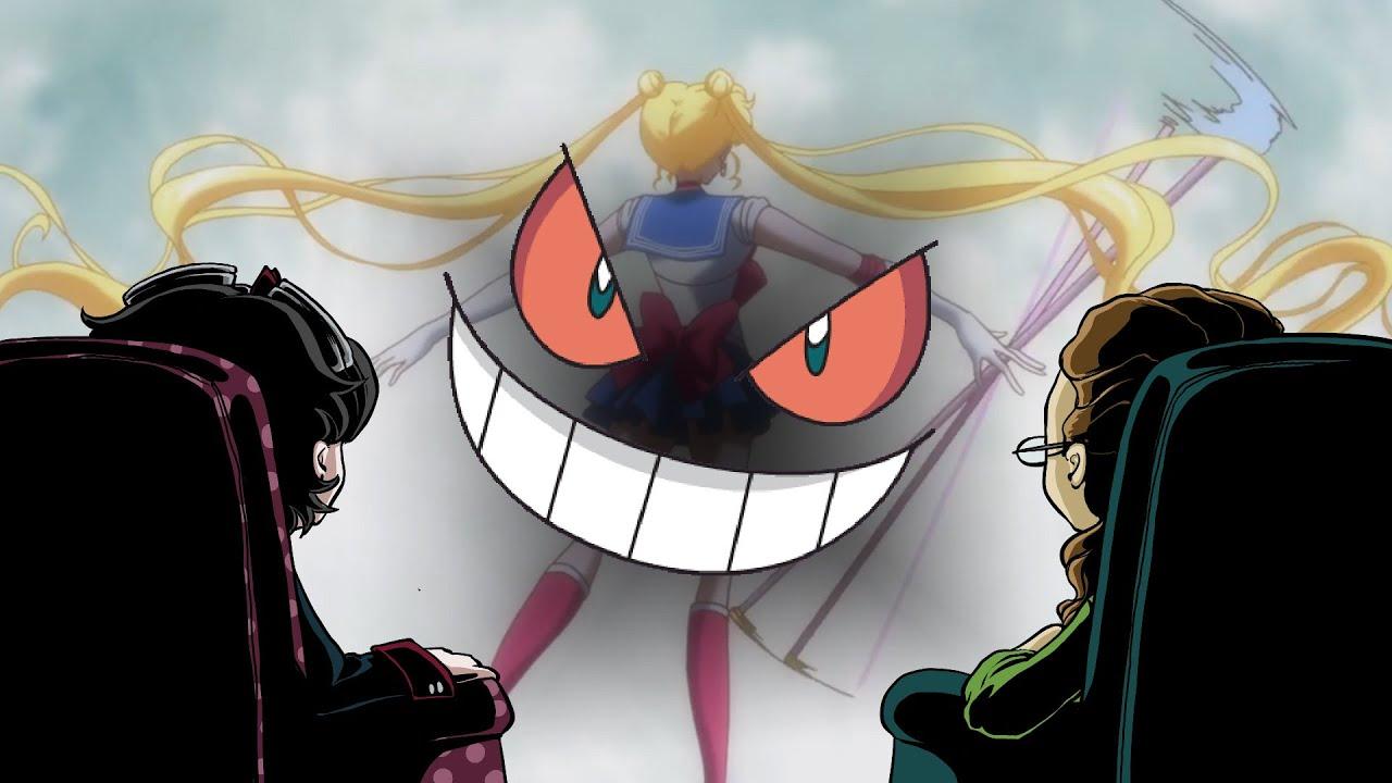 Sailor Moon Online Schauen