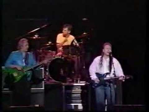 Mark Farner's I'm Your Captain/CTH with Ringo's All Stars Band mp3