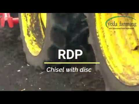 VED - RDP