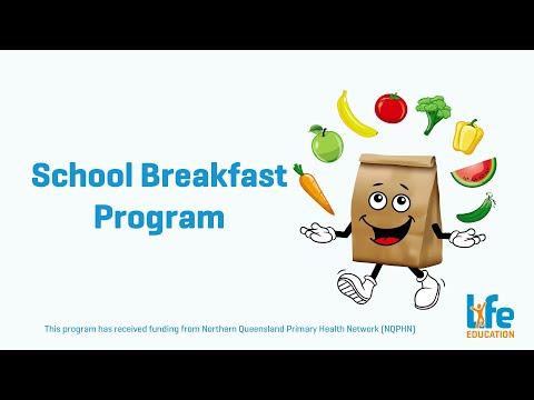 Healthy Eats Breakfast Program