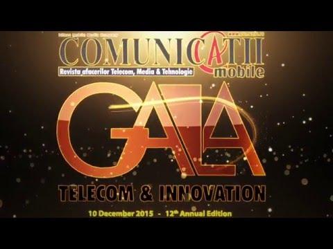 Lansarea ICT Alumni