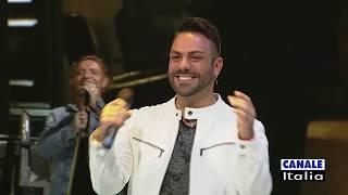 """Omar Lambertini E Manuel Malanotte """"Voglio Te""""   Cantando Ballando"""