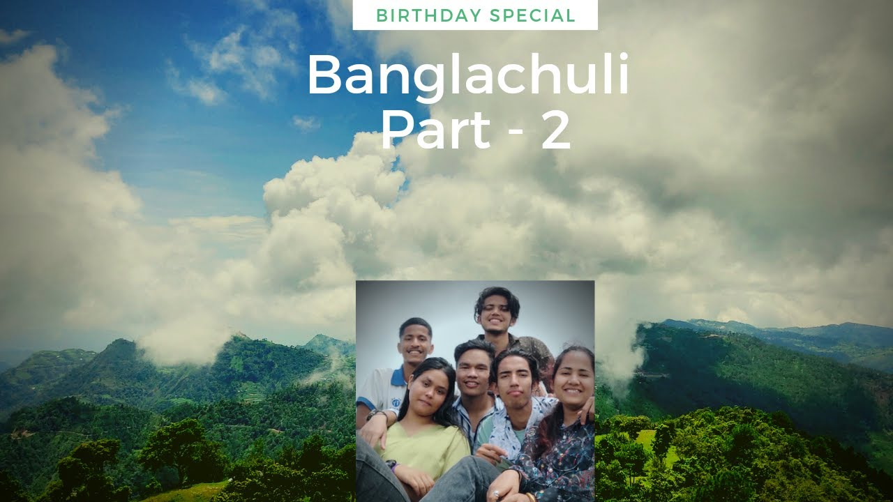 Banglachuli Fun Ride Vlog Part 2 Ft Paani Paani