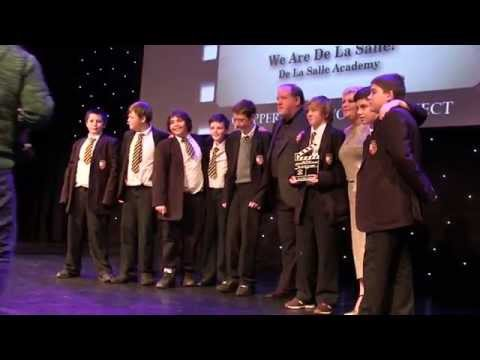 Clapperboard Awards 2015 Ceremony Part 2