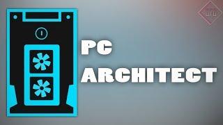 PC Architect Advanced (PC building simulator)