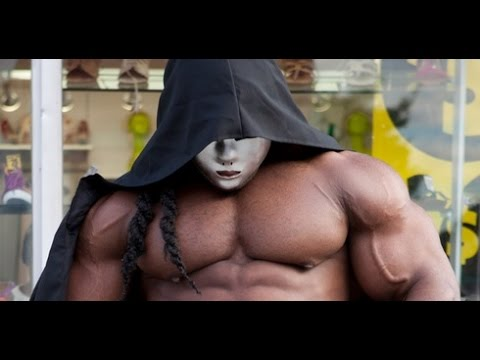 Bodybuilding motivation - SACRIFICE