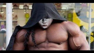 Bodybuilding motivation - SACRIFICE